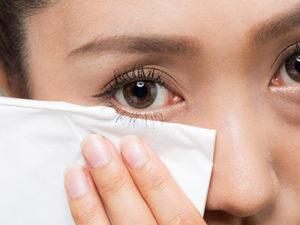 Eyelid Hygiene